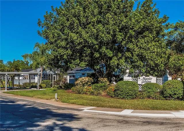 6891 Myerlee Gardens Ave, Fort Myers, FL 33919 (#219077129) :: The Dellatorè Real Estate Group