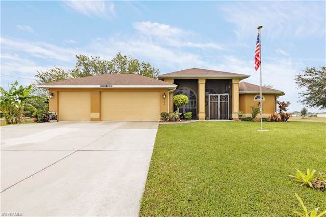 1204 N Gator Cir, Cape Coral, FL 33909 (#219077141) :: Southwest Florida R.E. Group Inc