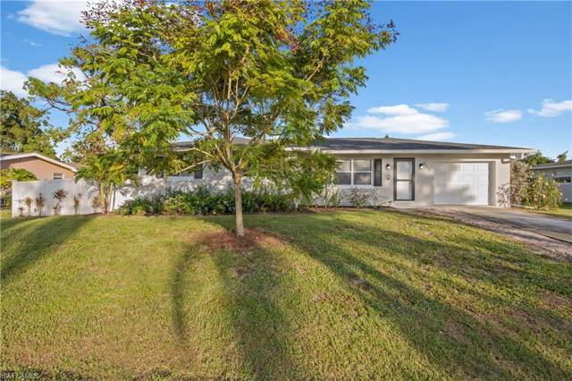 8718 Beacon St, Fort Myers, FL 33907 (MLS #219077142) :: RE/MAX Realty Team