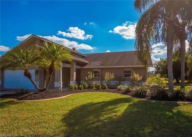 840 Spaulding St E, Lehigh Acres, FL 33974 (MLS #219077145) :: Clausen Properties, Inc.