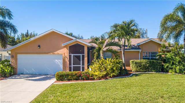 2718 SW 9th Pl, Cape Coral, FL 33914 (MLS #219077149) :: RE/MAX Realty Team