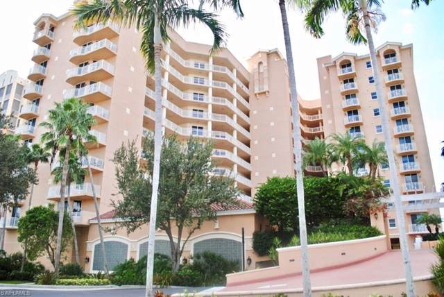 14250 Royal Harbour Ct #717, Fort Myers, FL 33908 (#219077162) :: The Dellatorè Real Estate Group