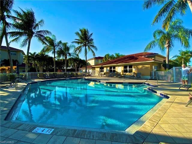 1520 SW 50th St #204, Cape Coral, FL 33914 (MLS #219077170) :: Clausen Properties, Inc.