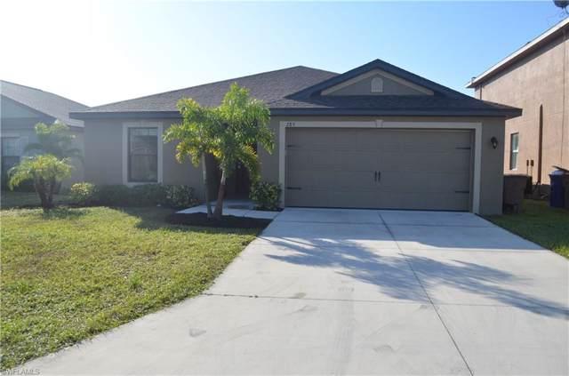 285 Shadow Lakes Dr, Lehigh Acres, FL 33974 (MLS #219077174) :: Palm Paradise Real Estate