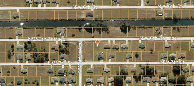 2805 NW 6th Ter, Cape Coral, FL 33993 (MLS #219077176) :: Palm Paradise Real Estate