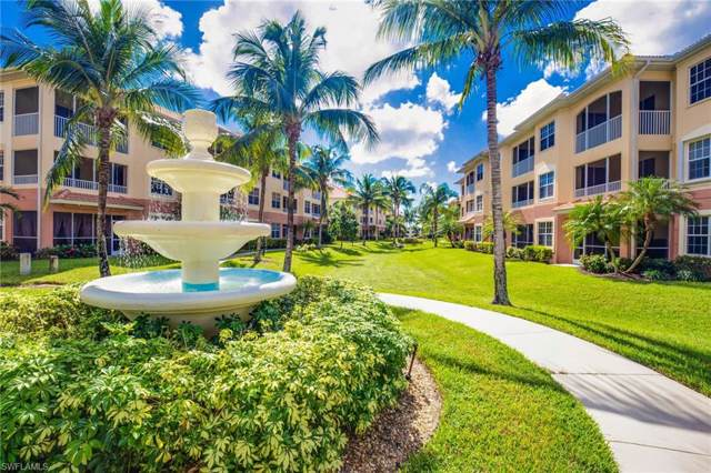 1101 Van Loon Commons Cir #304, Cape Coral, FL 33909 (#219077208) :: The Dellatorè Real Estate Group