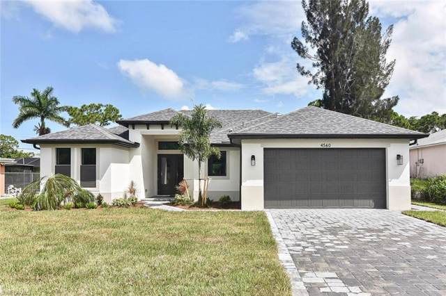 6140 Arbor Ave, Fort Myers, FL 33905 (MLS #219077232) :: Sand Dollar Group