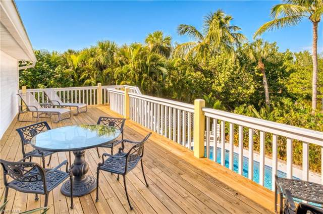 6101 Starling Way, Sanibel, FL 33957 (#219077263) :: Caine Premier Properties