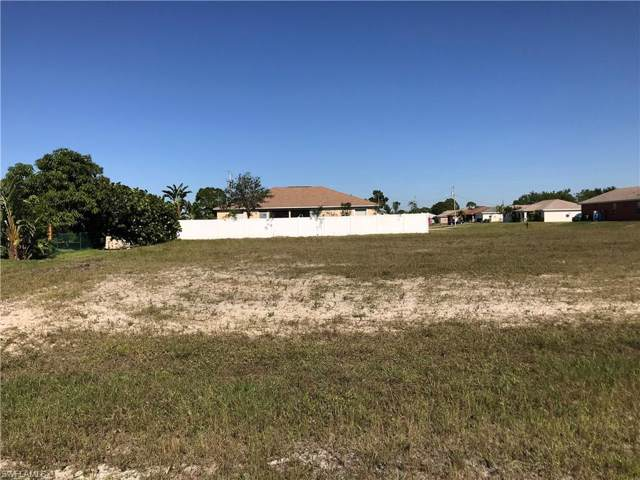 1819 NW 21st St, Cape Coral, FL 33993 (MLS #219077274) :: Palm Paradise Real Estate