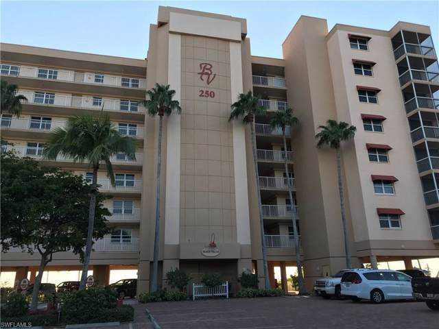 250 Estero Blvd #303, Fort Myers Beach, FL 33931 (MLS #219077277) :: RE/MAX Realty Team