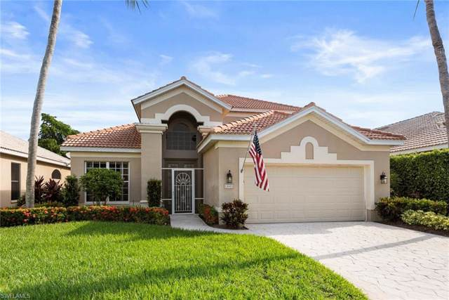 14852 Crescent Cove Dr, Fort Myers, FL 33908 (MLS #219077282) :: Palm Paradise Real Estate