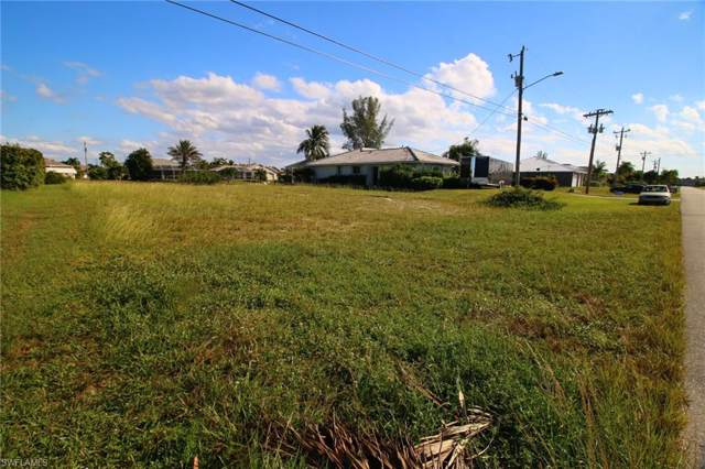 4541 SW 11th Ave, Cape Coral, FL 33914 (MLS #219077289) :: Clausen Properties, Inc.