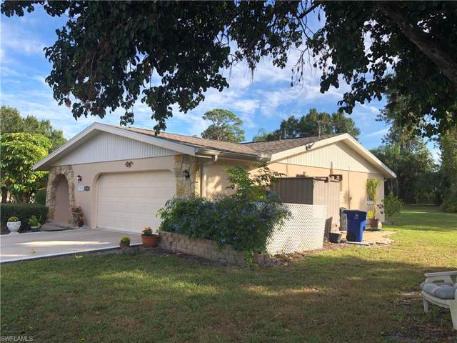 6440 Pine View Rd, North Fort Myers, FL 33917 (MLS #219077293) :: Palm Paradise Real Estate
