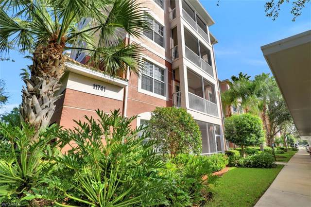 11741 Pasetto Ln #305, Fort Myers, FL 33908 (MLS #219077304) :: Clausen Properties, Inc.