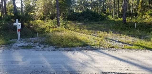 750 S Kennel Street, Clewiston, FL 33440 (MLS #219077313) :: Florida Homestar Team