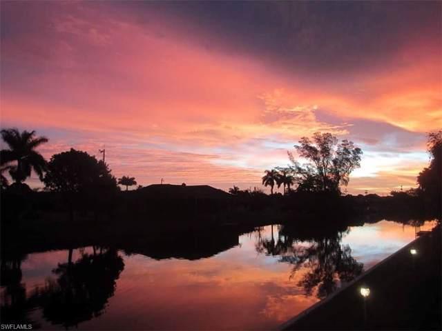 505 SW 47th Ter #102, Cape Coral, FL 33914 (MLS #219077340) :: Clausen Properties, Inc.