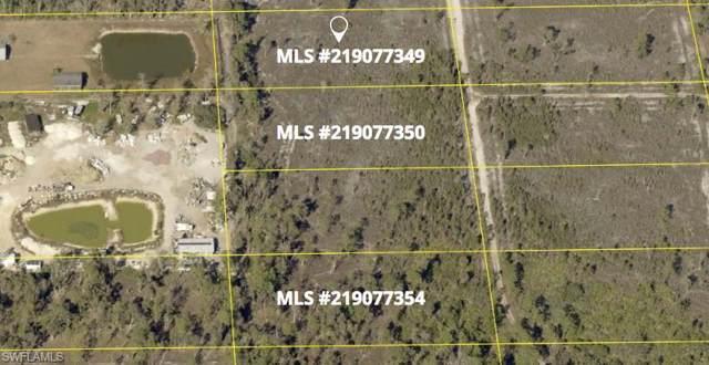 Vista Ridge Dr, Fort Myers, FL 33913 (#219077349) :: The Dellatorè Real Estate Group