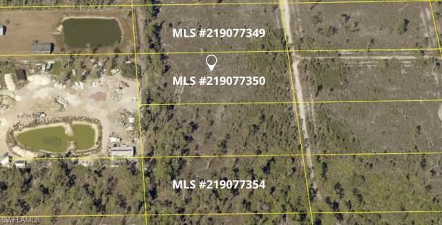 Vista Ridge Dr, Fort Myers, FL 33913 (#219077350) :: The Dellatorè Real Estate Group