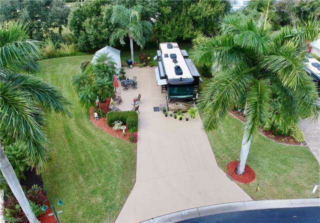 Lot 43    3023 W Riverbend Resort Blvd, Labelle, FL 33935 (#219077369) :: Southwest Florida R.E. Group Inc