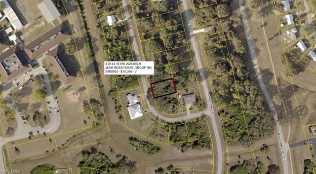 2020 Inglewood Cir, Labelle, FL 33014 (MLS #219077383) :: Clausen Properties, Inc.