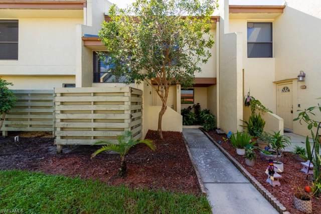 8805 Lateen Ln #102, Fort Myers, FL 33919 (MLS #219077387) :: Kris Asquith's Diamond Coastal Group