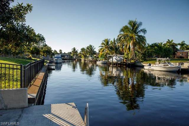 2027 SE 29th St, Cape Coral, FL 33904 (MLS #219077394) :: RE/MAX Realty Team