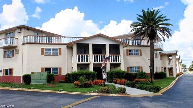 3706 Broadway #20, Fort Myers, FL 33901 (MLS #219077399) :: Palm Paradise Real Estate