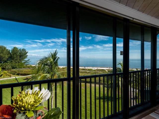 979 E Gulf Dr #134, Sanibel, FL 33957 (MLS #219077428) :: Clausen Properties, Inc.
