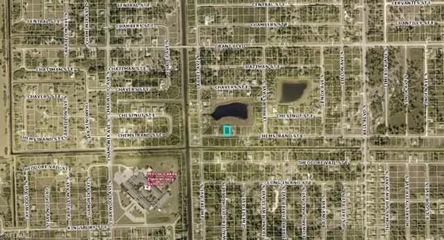 721 Chemstrand St E, Lehigh Acres, FL 33974 (MLS #219077433) :: RE/MAX Realty Team