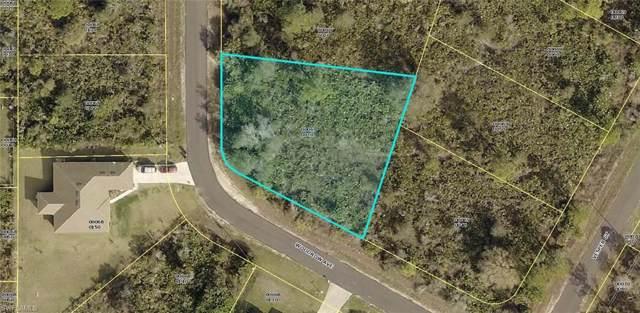 1916 Woodrow Ave, Lehigh Acres, FL 33972 (MLS #219077444) :: Palm Paradise Real Estate