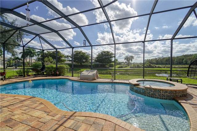 7914 Go Canes Way, Fort Myers, FL 33966 (MLS #219077475) :: Kris Asquith's Diamond Coastal Group