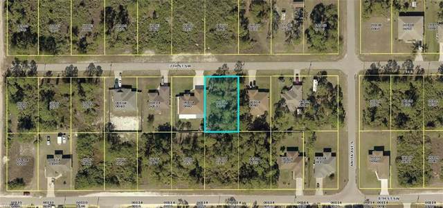 2607 7th St SW, Lehigh Acres, FL 33976 (MLS #219077496) :: The Naples Beach And Homes Team/MVP Realty