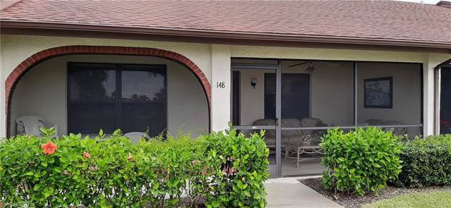 11421 Caravel Cir #3148, Fort Myers, FL 33908 (MLS #219077535) :: Palm Paradise Real Estate