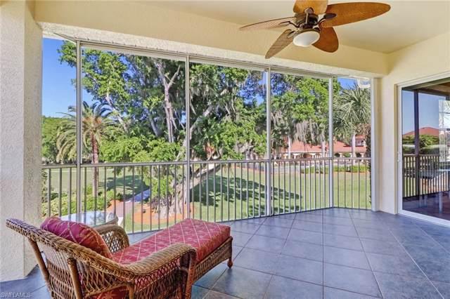 5952 Tarpon Gardens Cir #201, Cape Coral, FL 33914 (#219077547) :: The Dellatorè Real Estate Group