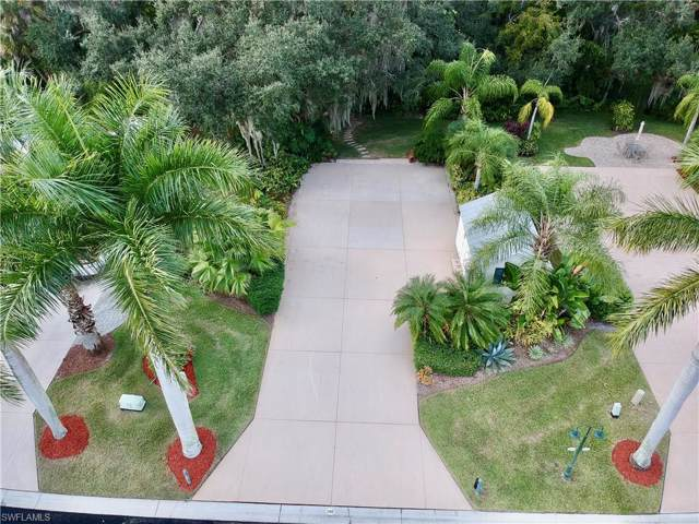 Lot 297    3029 Riverboat Lndg, Labelle, FL 33935 (#219077562) :: Southwest Florida R.E. Group Inc