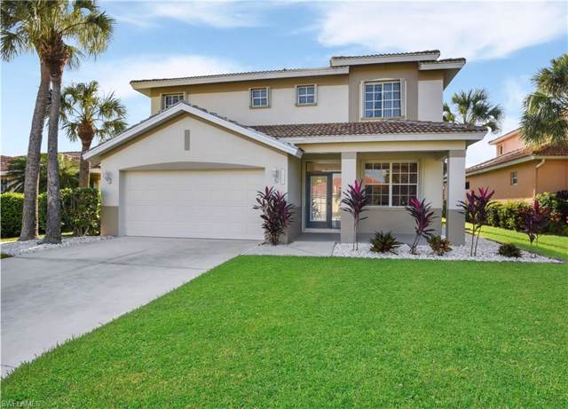 11707 Pine Timber Ln, Fort Myers, FL 33913 (#219077579) :: Jason Schiering, PA