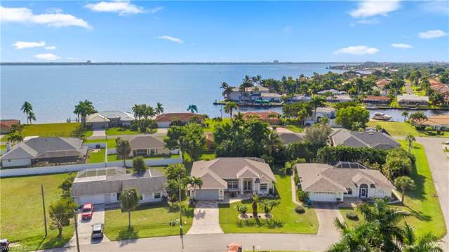 2206 SE 27th Ter, Cape Coral, FL 33904 (MLS #219077584) :: RE/MAX Realty Team