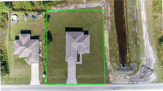 3704 23rd St SW, Lehigh Acres, FL 33976 (MLS #219077590) :: RE/MAX Radiance