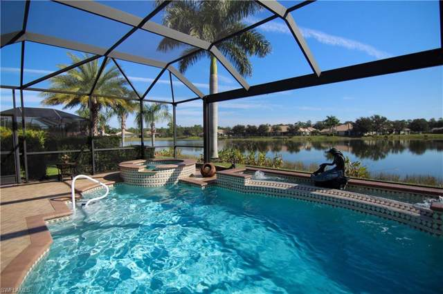 20924 Skyler Dr, North Fort Myers, FL 33917 (#219077625) :: The Dellatorè Real Estate Group