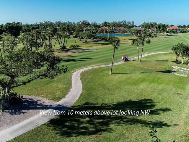 667 Birdie View Point, Sanibel, FL 33957 (#219077671) :: The Dellatorè Real Estate Group