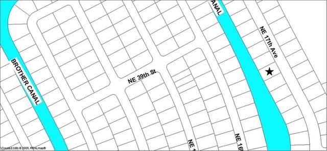 3908 NE 17th Ave, Cape Coral, FL 33909 (MLS #219077715) :: RE/MAX Realty Team