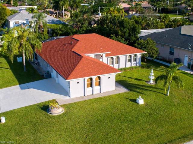 4901 Sands Blvd, Cape Coral, FL 33914 (MLS #219077721) :: RE/MAX Realty Team