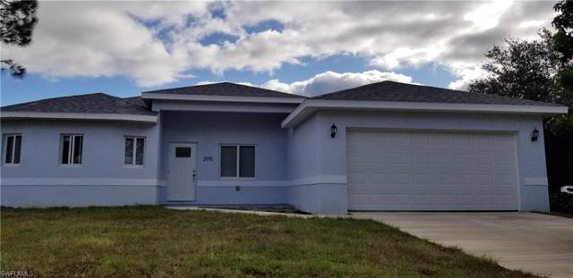 2915 4th St W, Lehigh Acres, FL 33971 (MLS #219077726) :: RE/MAX Radiance