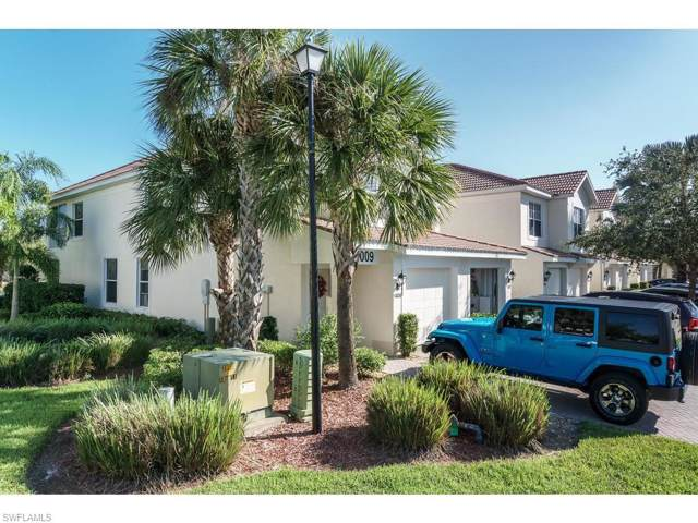 11009 Mill Creek Way #1408, Fort Myers, FL 33913 (#219077729) :: Caine Premier Properties