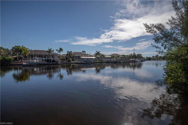 407 SW 38th Pl, Cape Coral, FL 33991 (MLS #219077754) :: RE/MAX Realty Team