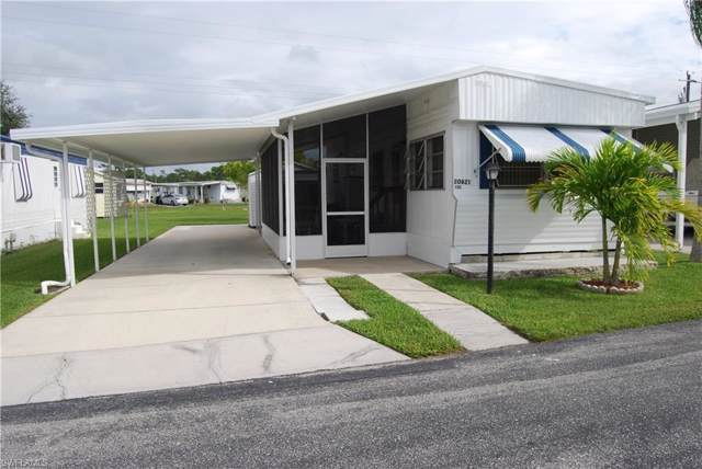 20621 Garden Dr, Estero, FL 33928 (MLS #219077761) :: Palm Paradise Real Estate