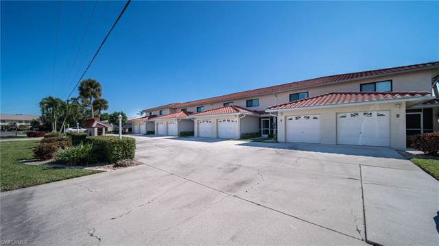 1102 SE 39th Ter #107, Cape Coral, FL 33904 (#219077799) :: The Dellatorè Real Estate Group