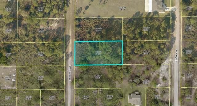 1504 Congress Ave, Lehigh Acres, FL 33972 (#219077824) :: Southwest Florida R.E. Group Inc