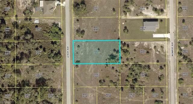 1704 Leroy Ave, Lehigh Acres, FL 33972 (#219077831) :: Southwest Florida R.E. Group Inc