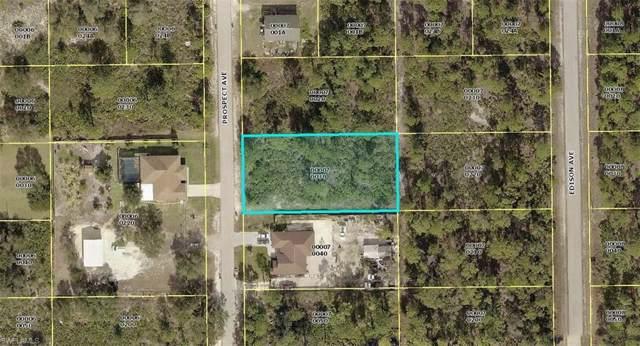 1618 Prospect Ave, Lehigh Acres, FL 33972 (#219077834) :: Southwest Florida R.E. Group Inc